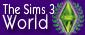 Sims 3 World присоединяйтесь к нам!